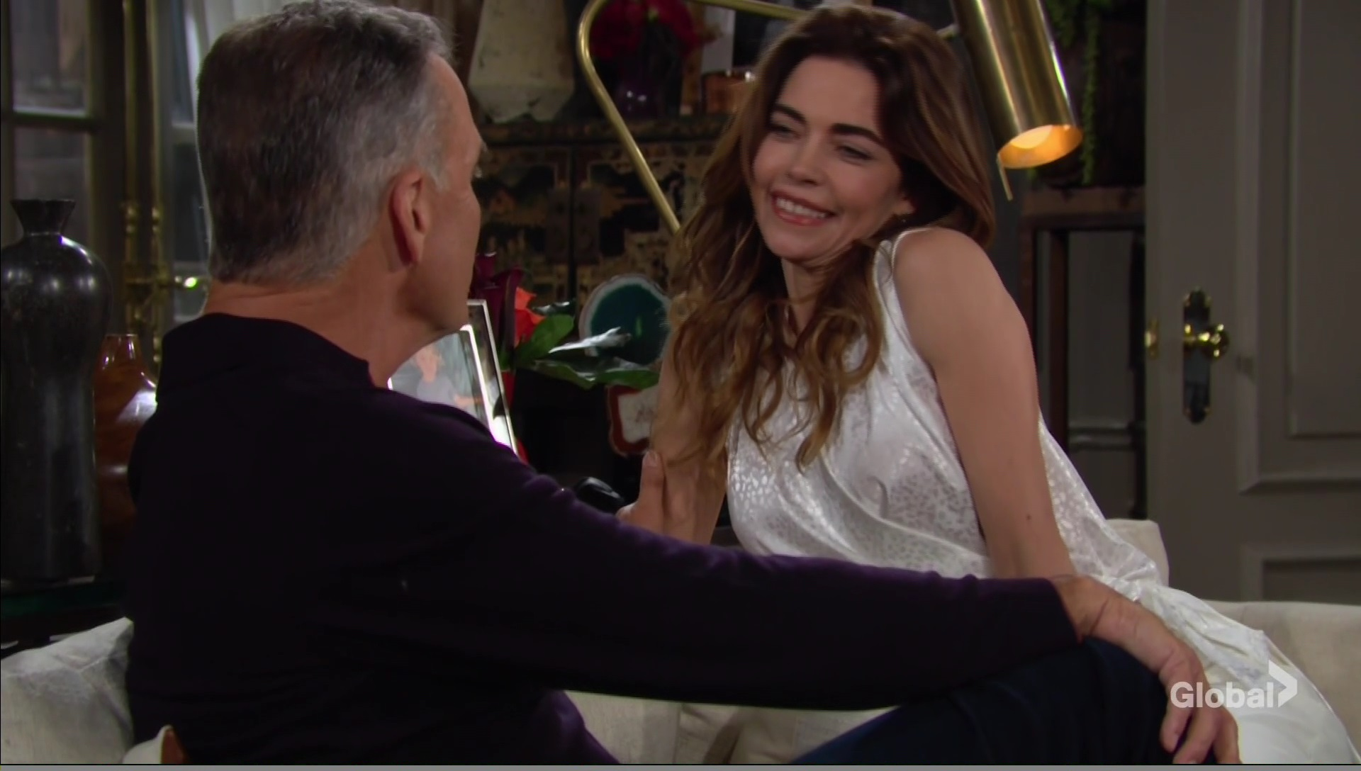ashland wants to marry victoria young and the restless