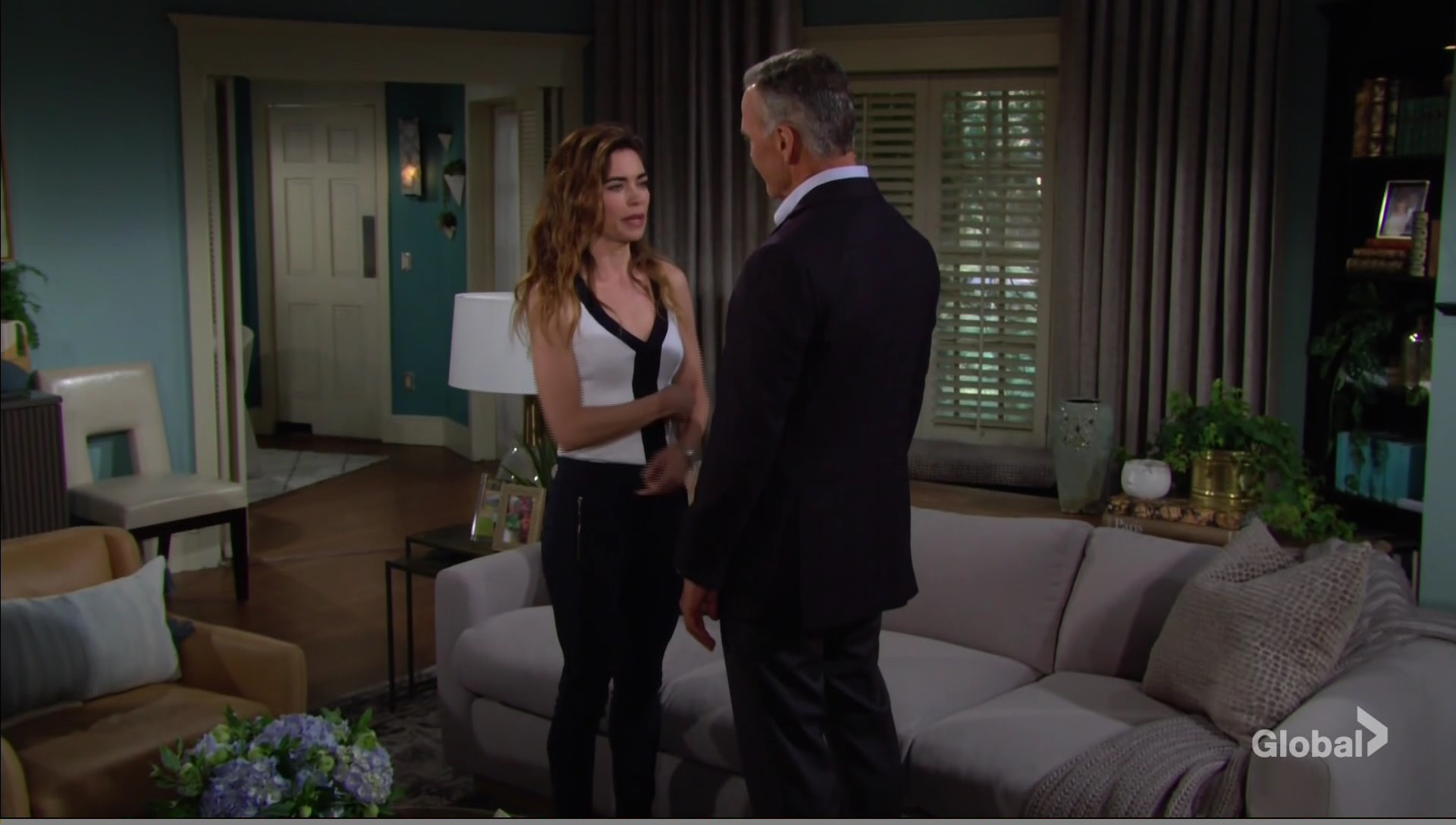 Summer & Kyle's Reveal They're Staying in Milan is Heartbreaking — & Victor and Nikki React to ...