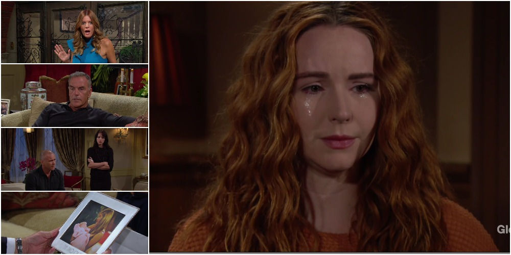 young and restless rant opinion column soaps spoilers
