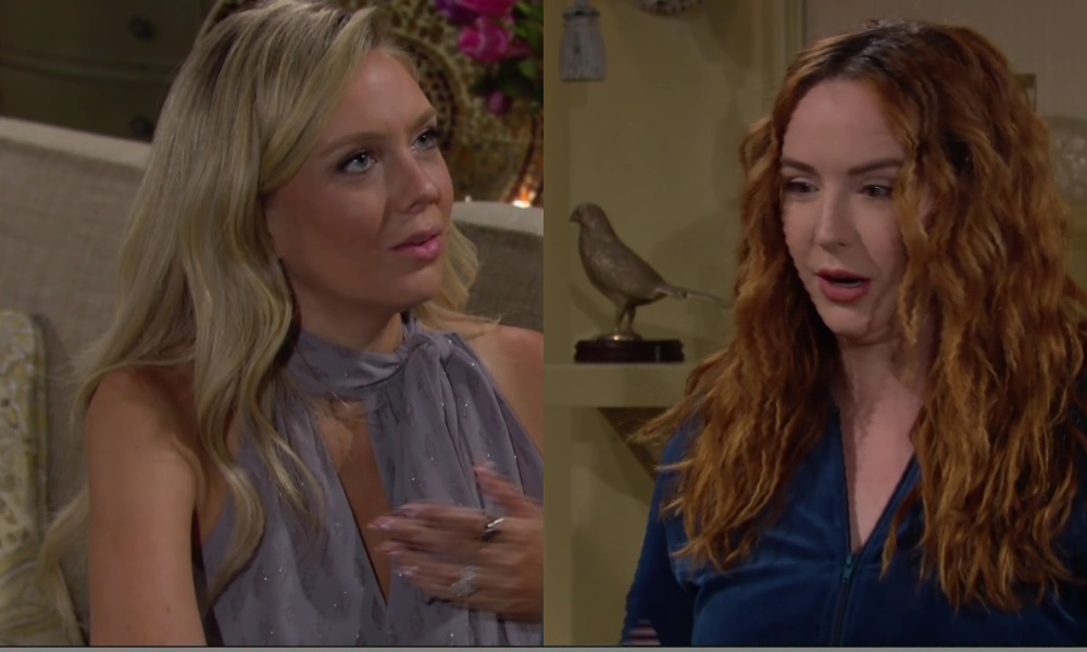 abby worries mariah missing young restless