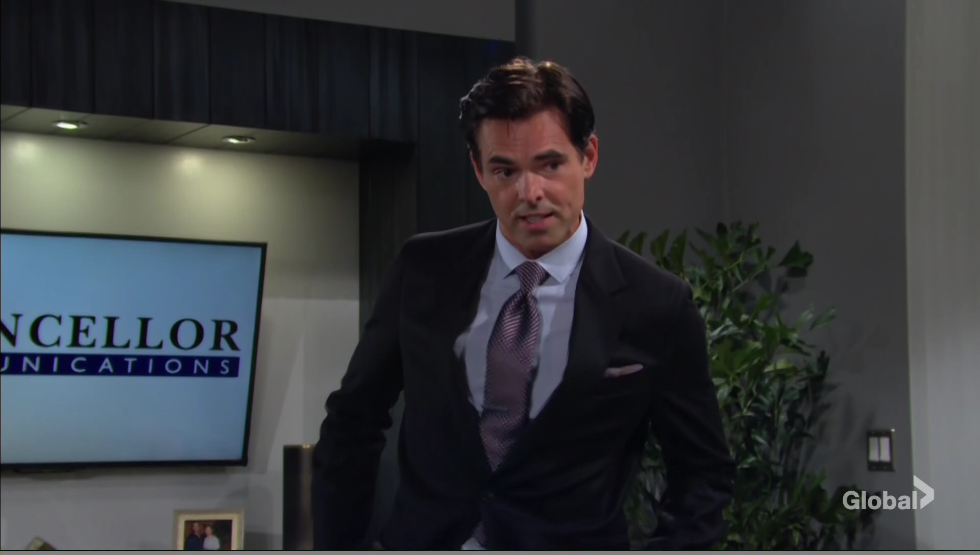 billy obsessed lock young restless