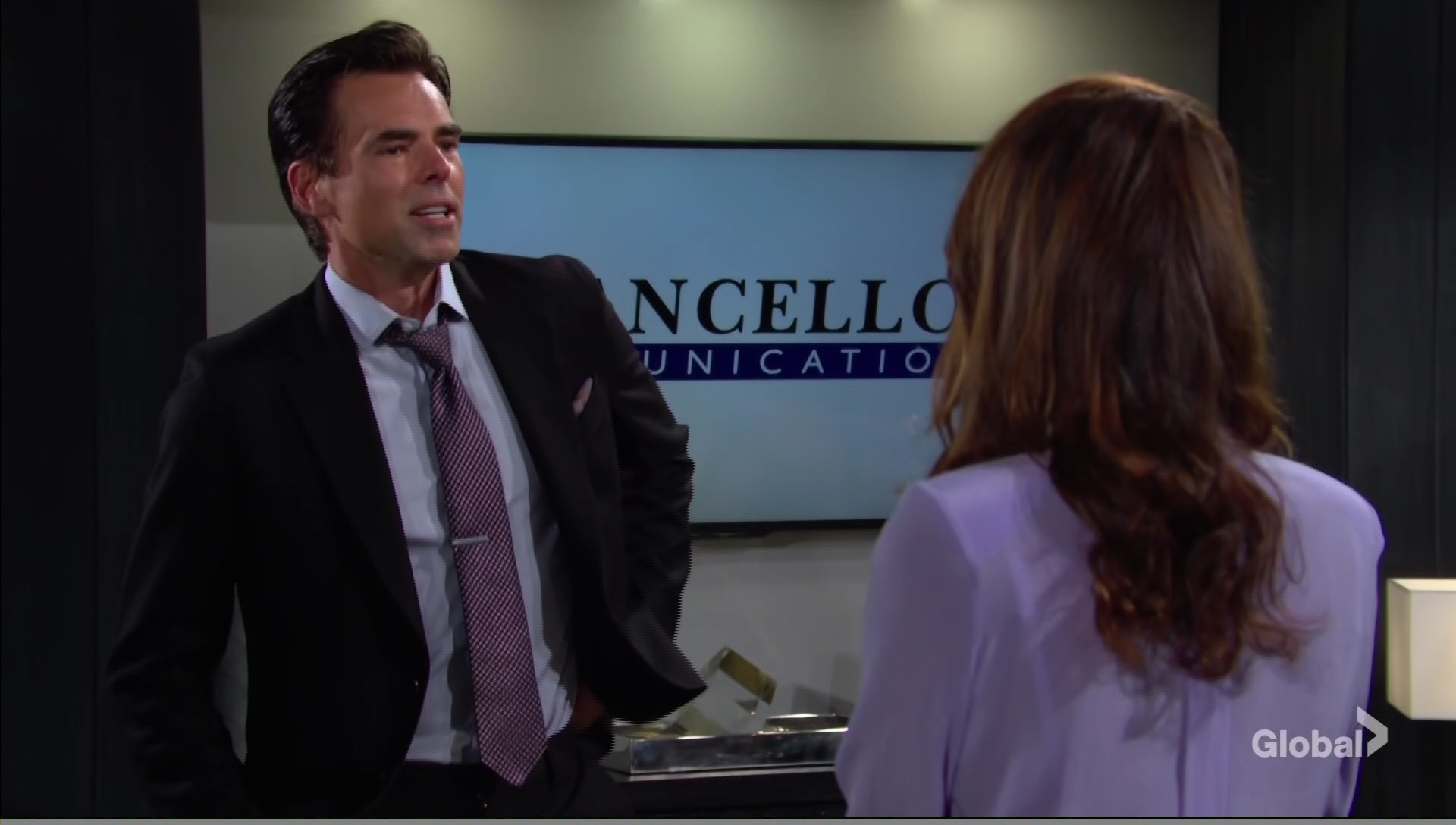 billy wants ash story young restless