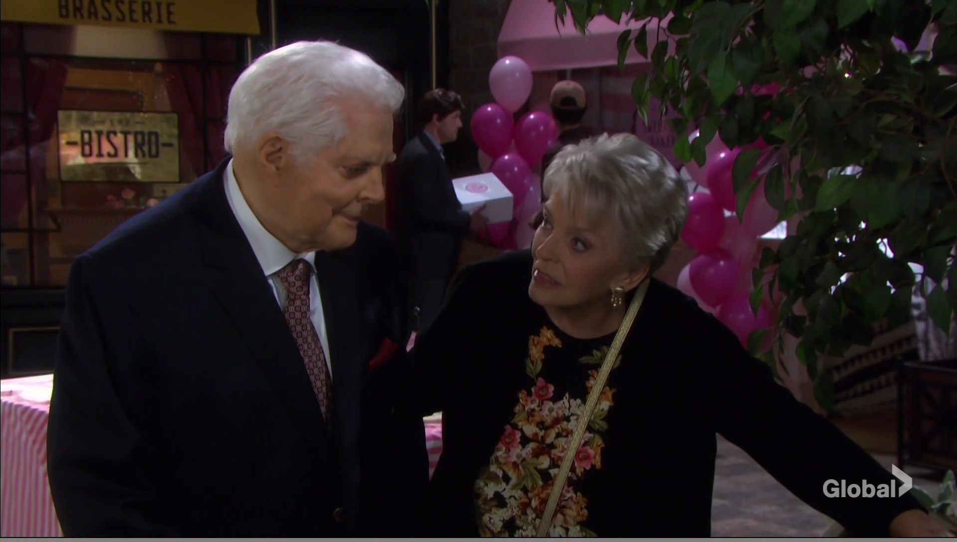 doug forgets alice days of our lives