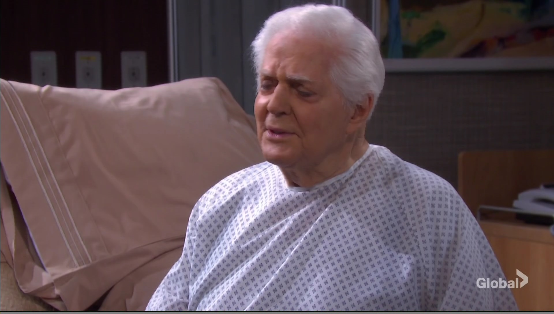 doug examined days of our lives