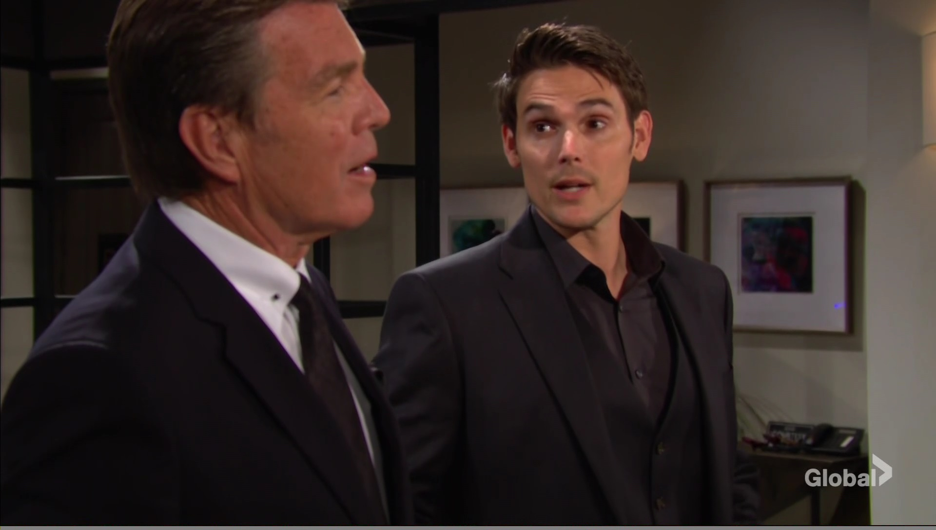 jack adam talk sally young and restless