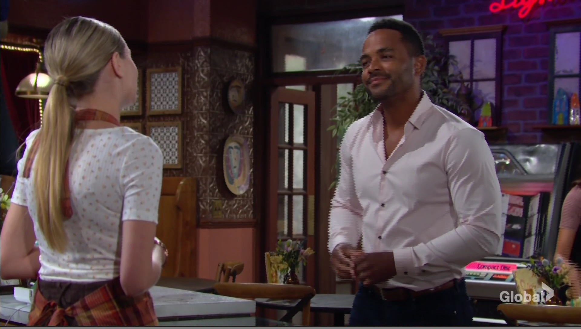 nate faith talk moses young and the restless