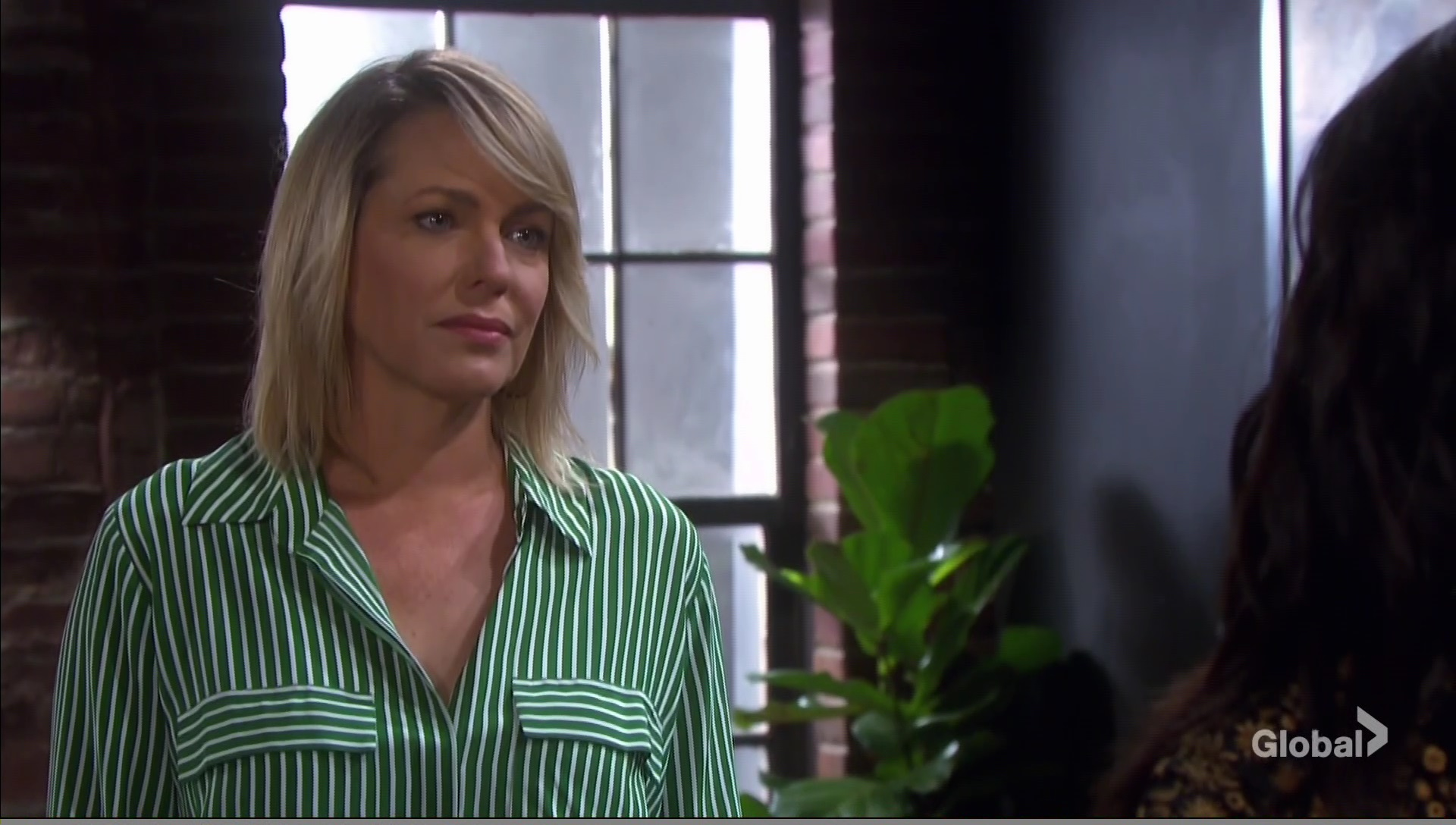 nic advises chloe love days of our lives