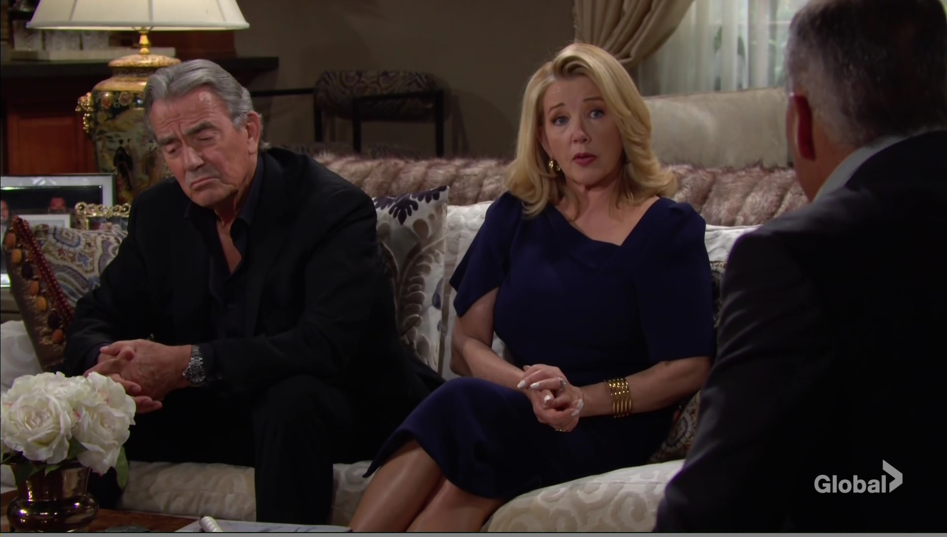 nikki victor hear ash reveal young and the restless