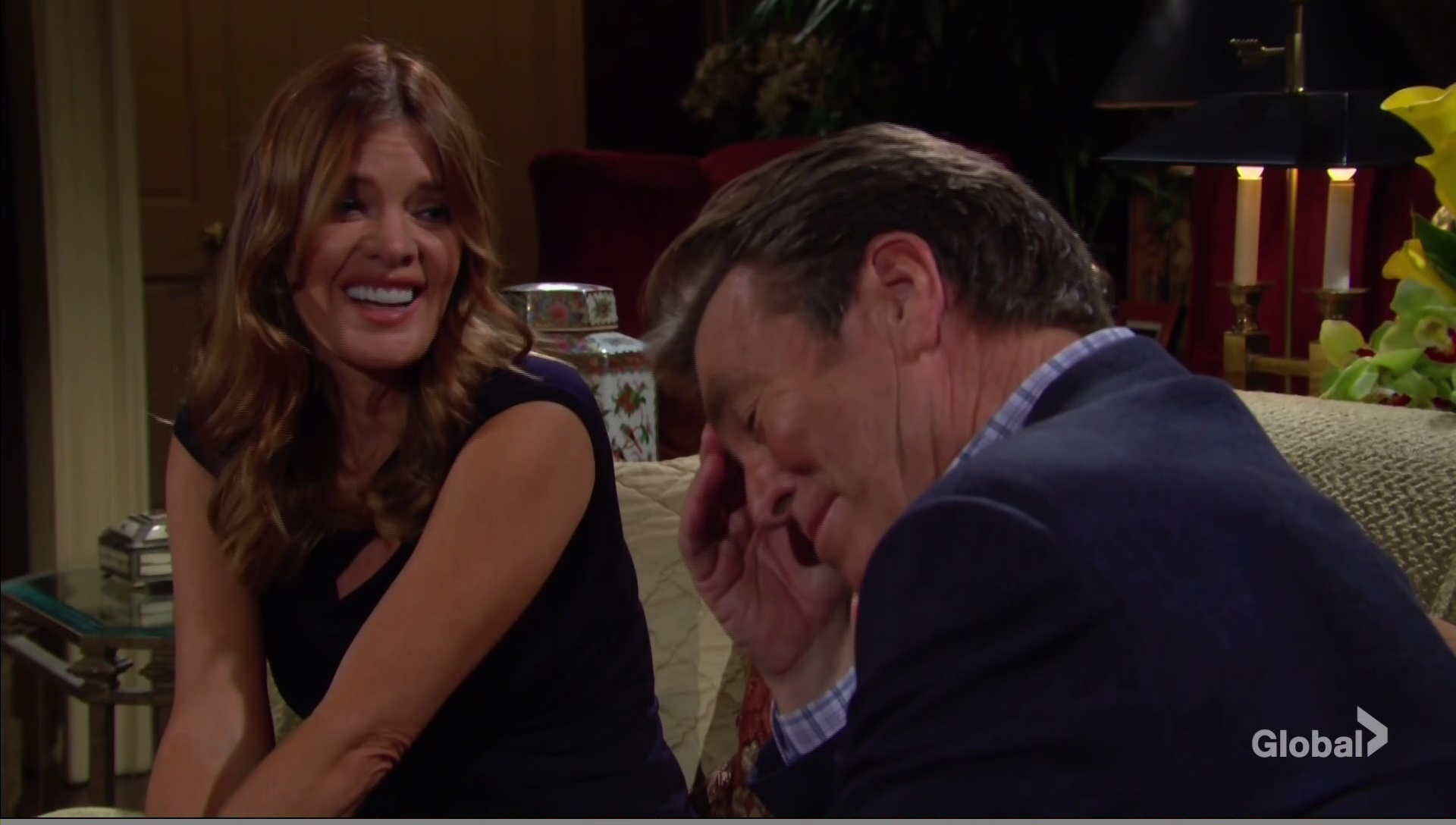 phyllis and jack chat lonely young restless