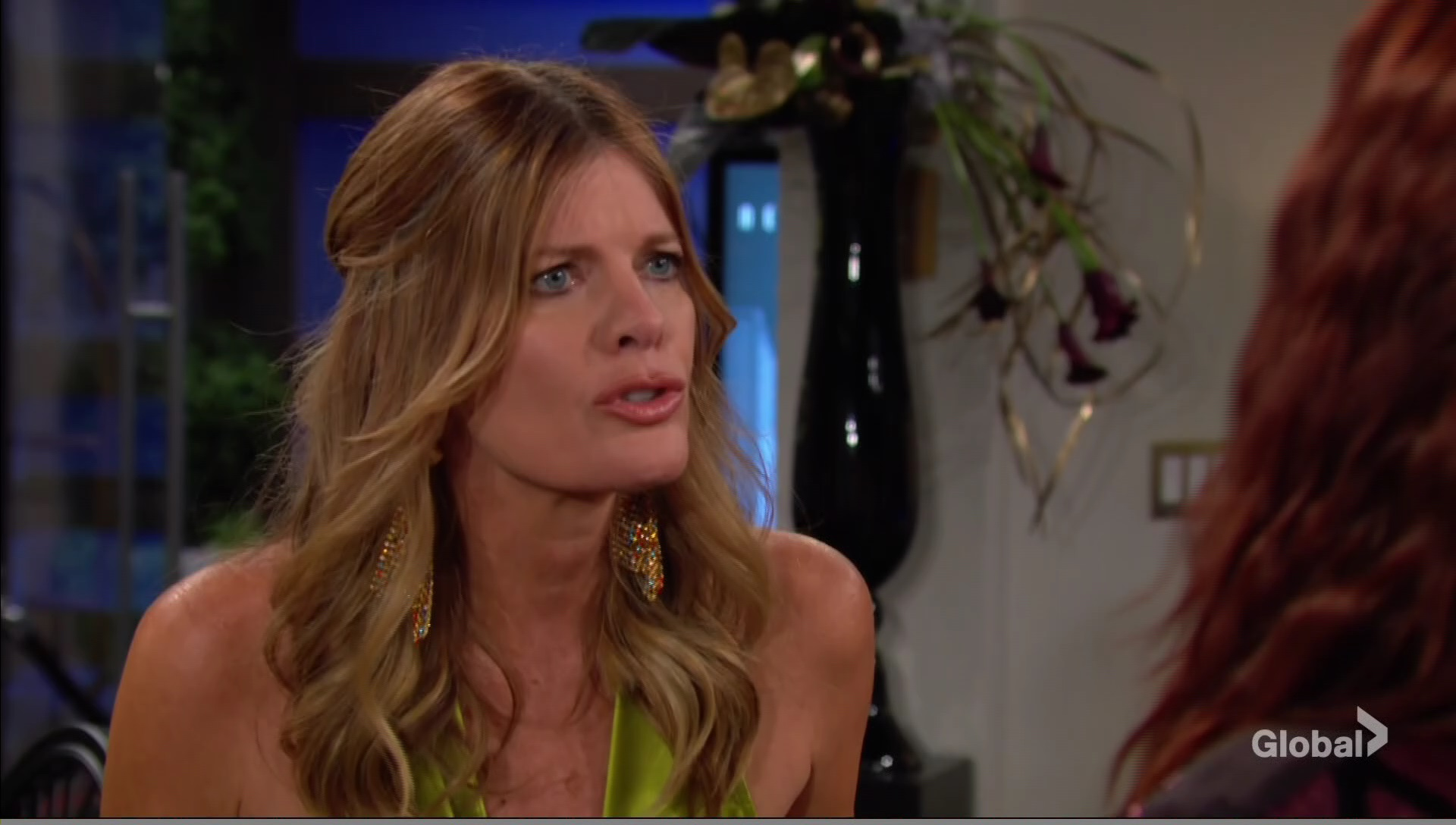 phyllis yell sally young and restless