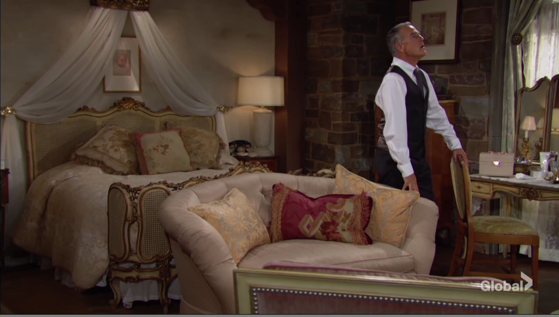 ash coughing fit young restless cbs