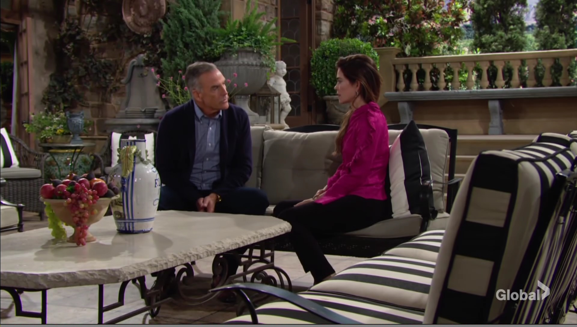 ash reveal secret young restless