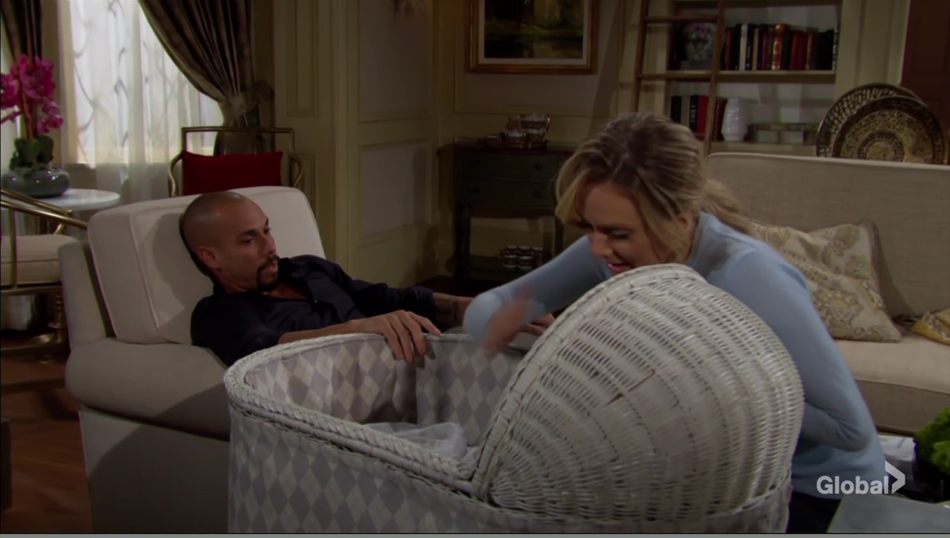 abby dom devon home young restless