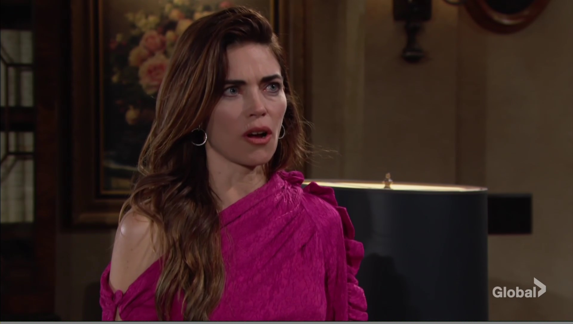 victoria angry about ash secret young restless cbs