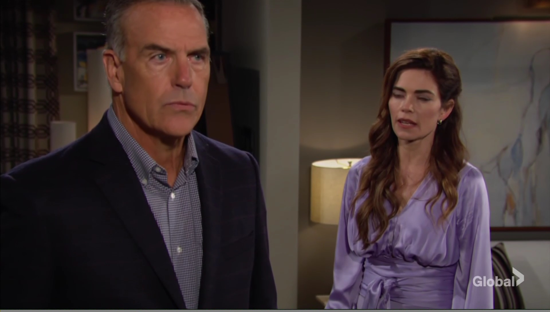 ash truth explains young restless
