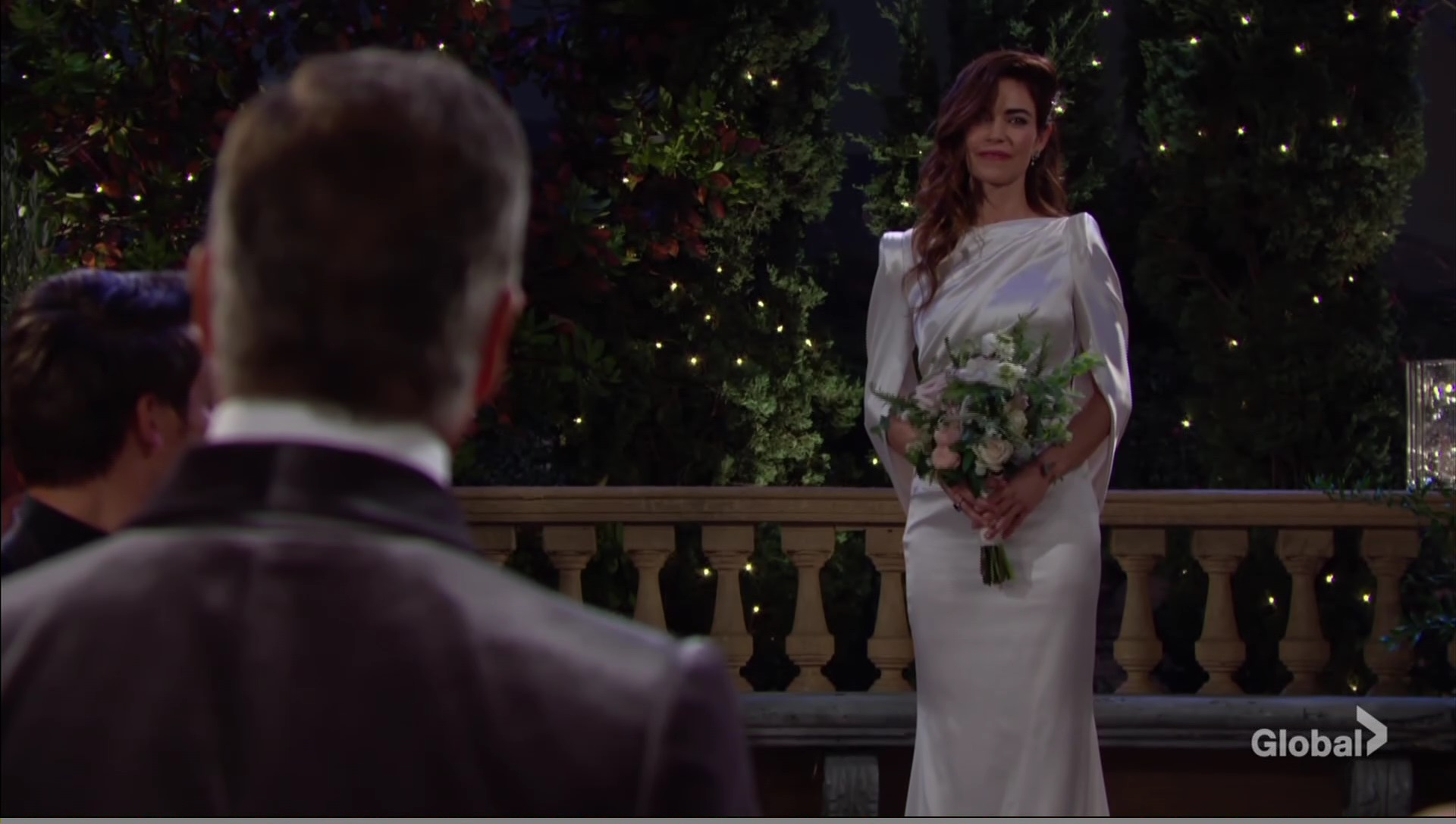 victoria wedding day young restless soaps spoilers